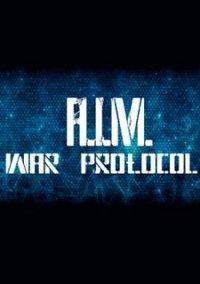 A.I.M. War Protocol – фото обложки игры