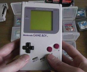 Nintendo собирается представить новую портативную консоль – Game Boy возвращается!