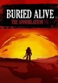 Buried Alive: The Annihilation VR – фото обложки игры