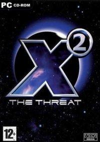 X²: The Threat – фото обложки игры