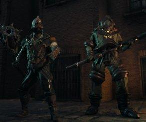 Анонсирована RPG Egress. Прямо как Dark Souls, ноотмира «королевских битв»?