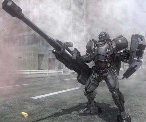 Earth Defense Force 2025 готовит игроков к войне новым видео