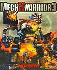 MechWarrior 3 – фото обложки игры