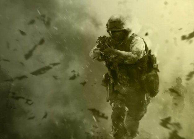 Сравнение графики ремастера Call ofDuty: Modern Warfare соригиналом