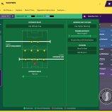 Скриншот Football Manager 2019 – Изображение 1