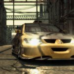 Скриншот Need for Speed: Most Wanted (2005) – Изображение 83