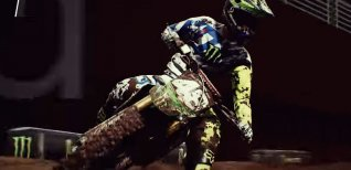 Monster Energy Supercross - The Official Videogame. Трейлер чемпионата