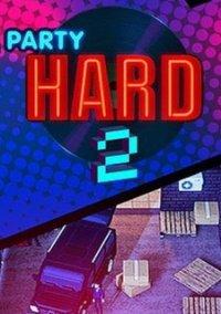 Party Hard 2 – фото обложки игры
