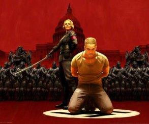 Нарративный дизайнер Wolfenstein IIрассказал про идеи, которые игра доносит через жестокость
