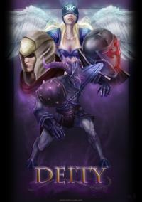 Deity – фото обложки игры