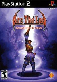 Arc the Lad: Twilight of the Spirits – фото обложки игры