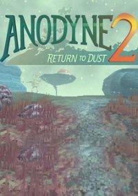 Anodyne 2: Return to Dust – фото обложки игры