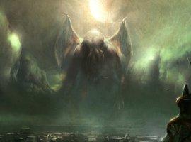 Gamescom 2018. Stygian: Reign ofthe Old Ones— ужасы итворчество Лавкрафта
