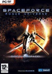 Space Force: Rogue Universe – фото обложки игры