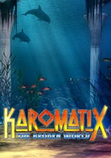 KaromatiX - The Broken World