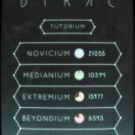 Скриншот DIRAC – Изображение 1