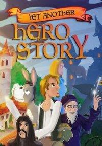 Yet Another Hero Story – фото обложки игры