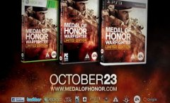 Medal of Honor: Warfighter. Интервью