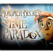 Mortimer Beckett: Time Paradox