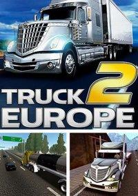 Truck simulator: Europe 2 – фото обложки игры
