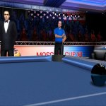 Скриншот World Snooker Championship 2007 – Изображение 4