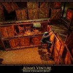 Скриншот Adam's Venture: Episode 2 - Solomon's Secret – Изображение 17