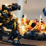 Скриншот Transformers: Revenge of the Fallen - The Game – Изображение 16
