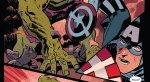 Почему Капитан Америка снова оказался заморожен вольду?. - Изображение 8