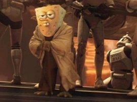 Приквельные мемы против сиквельных мемов: лучшие шутки о«Звездных войнах»