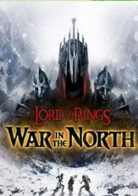 The Lord Of The Rings: War In The North – фото обложки игры