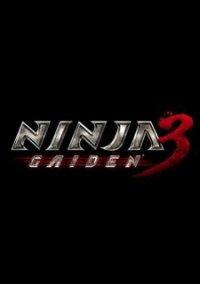 Ninja Gaiden III – фото обложки игры
