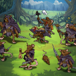 Скриншот Wolfsong – Изображение 4