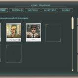 Скриншот Coffee Noir - Business Detective Game – Изображение 1