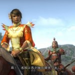 Скриншот Dynasty Warriors 6 – Изображение 38