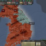 Скриншот East vs. West: A Hearts of Iron Game – Изображение 6