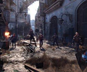 Сценаристы квеста про Кровавого Барона изThe Witcher 3 работают над Dying Light2