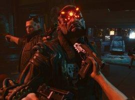 Круглый стол. Обсуждаем геймплей Cyberpunk 2077— это DeusEx?
