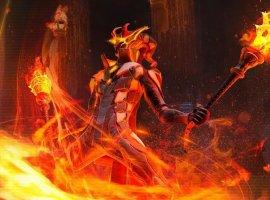 Крупное обновление «Из пламени» для Skyforge выйдет в сентябре