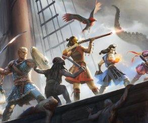 Первый геймплей Pillars of Eternity 2: Deadfire уже здесь!