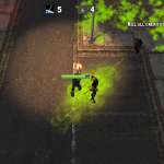 Скриншот Dead Hunt – Изображение 3