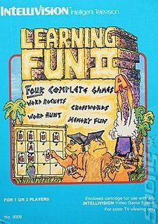 Learning Fun II