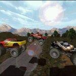 Скриншот Monster Truck Madness 2 – Изображение 5