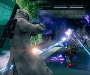 Самая красивая карта для Destiny 2 — в декабре и только на PS4