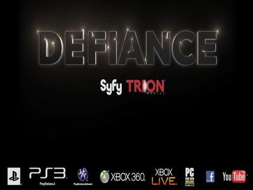 Defiance (2012). Дневники разработчиков