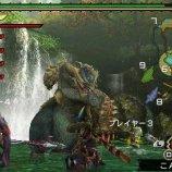 Скриншот Monster Hunter Portable 3rd – Изображение 1