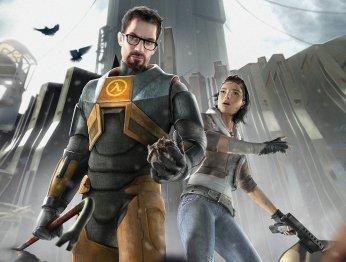 Серия игр Half-Life