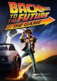 Back to the Future: The Game - Episode 3. Citizen Brown – фото обложки игры