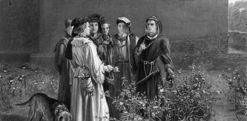 5 жестоких и безумных правителей Средневековья. - Изображение 7