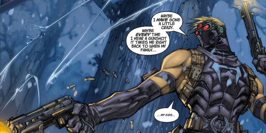 Джереми Реннер тизерит очень крутой сюжетный твист «Мстителей4» | Канобу - Изображение 647