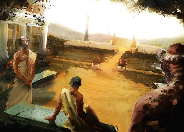 Слух: следующая Assassin's Creed будет про древнюю Грецию. - Изображение 1